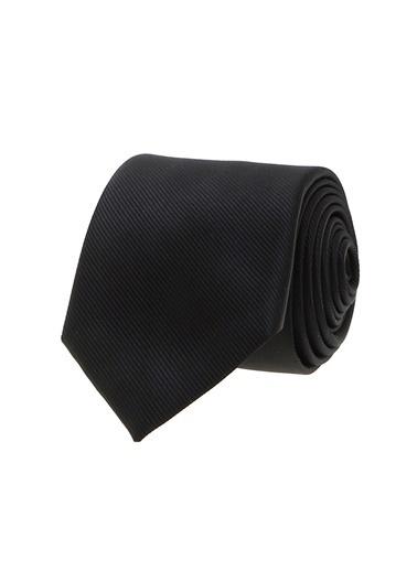 Edi Edi Siyah Kravat Siyah